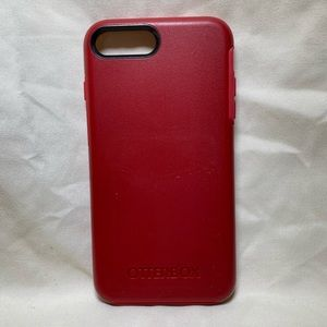 OtterBox case for iPhone 7+/8+